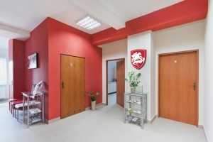 Wnętrze Kliniki image picture zdjęcie