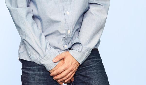 zapalenie prostaty